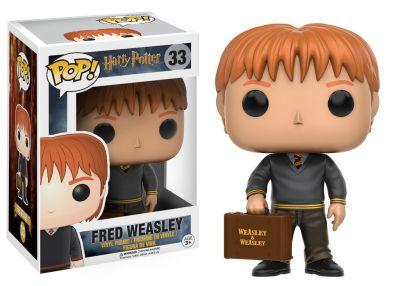 Harry Potter - Fred Weasley