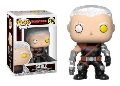 Deadpool - Cable