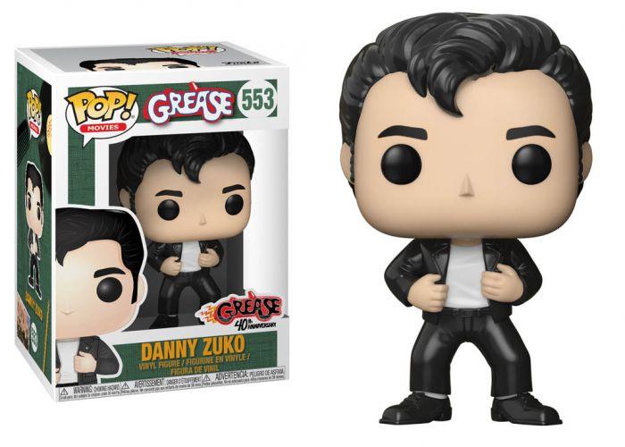 Grease - Danny Zuko