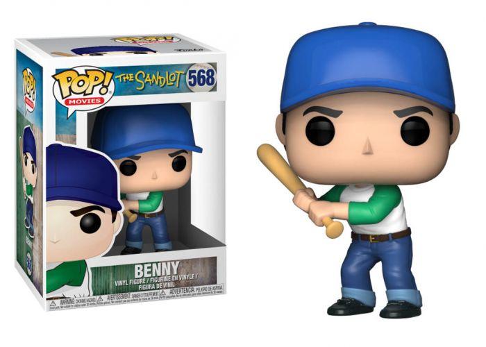 The Sandlot - Benny