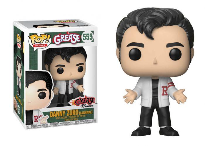 Grease - Danny Zuko 2