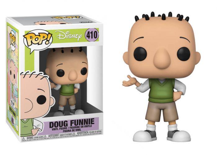 Doug Zabawny - Doug Zabawny