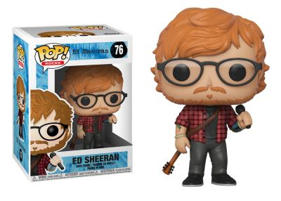 Gwiazdy - Ed Sheeran