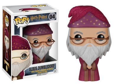 Harry Potter - Albus Dumbledore 2