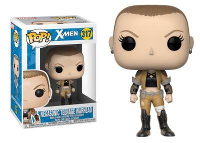 X-men - Negasonic Warhead