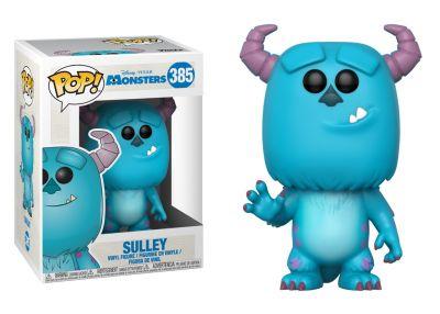 Potwory i spółka - Sulley