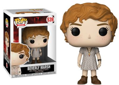 To - Beverly Marsh