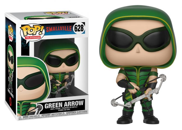 Smallville - Green Arrow