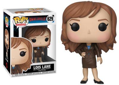 Smallville - Lois Lane