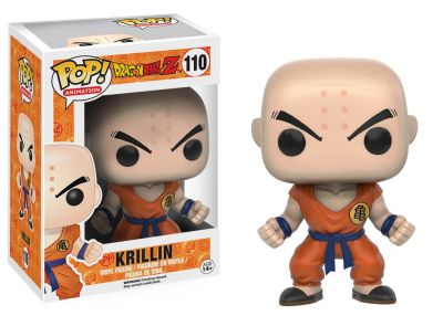 Dragon Ball Z - Krillin