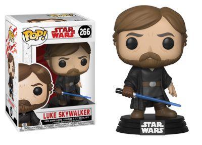 Gwiezdne Wojny: Ostatni Jedi - Luke Skywalker 2