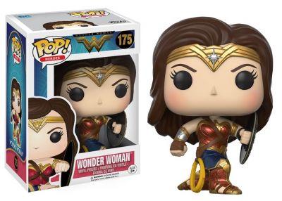 Wonder Woman - Wonder Woman 2