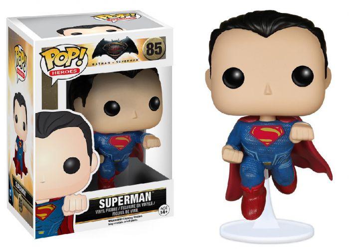Batman v Superman - Superman