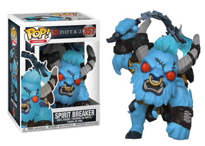 DOTA 2 - Spirit Breaker