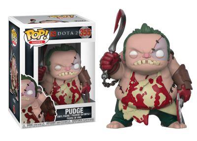 DOTA 2 - Pudge