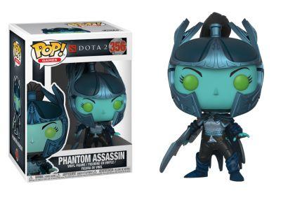 DOTA 2 - Phantom Assassin