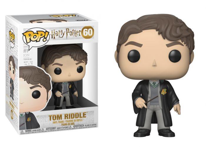 Harry Potter - Tom Riddle