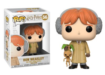 Harry Potter - Ron Weasley 4