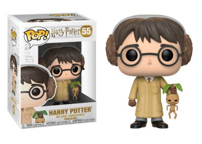 Harry Potter - Harry Potter 7