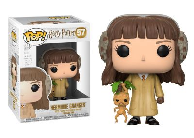 Harry Potter - Hermione Granger 4