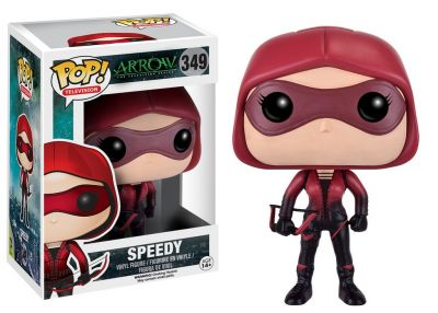 Arrow - Speedy