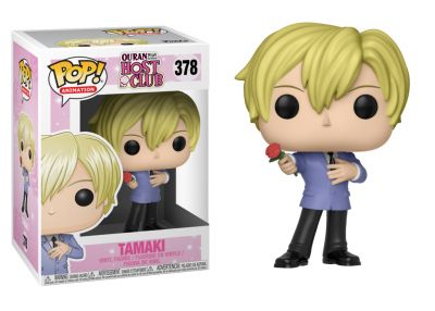 Ouran High School Host Club - Tamaki