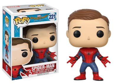 Spider-Man: Homecoming - Spider-Man 2