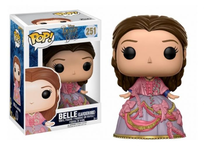 Piękna i Bestia - Bella 2