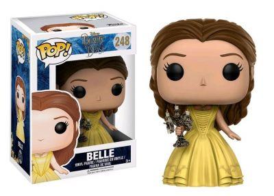 Piękna i Bestia - Bella 3