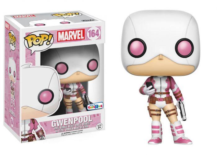Marvel - Gwenpool 2