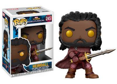 Thor Ragnarok - Heimdall