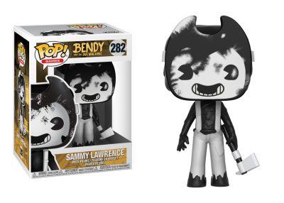 Bendy - Sammy Lawrence