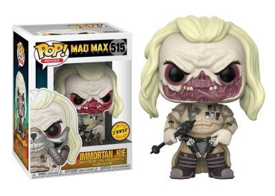 Mad Max: Na drodze gniewu - Immortan Joe 2