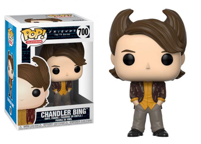 Przyjaciele - Chandler Bing 2