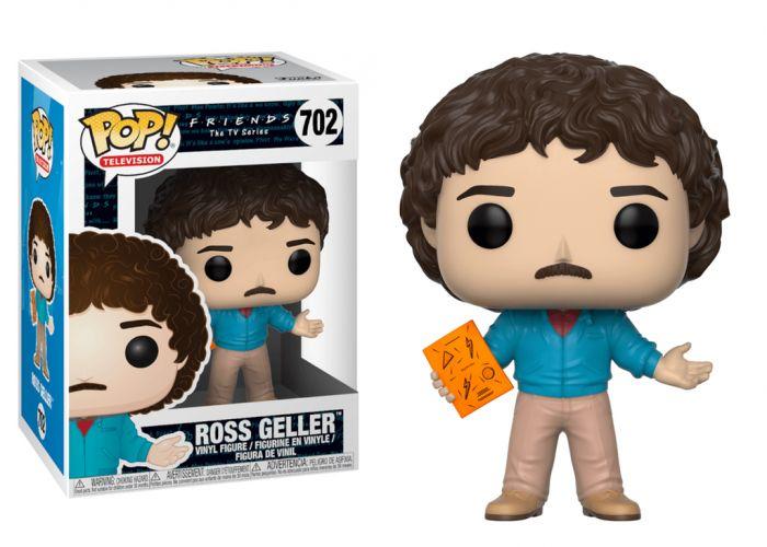 Przyjaciele - Ross Geller 2