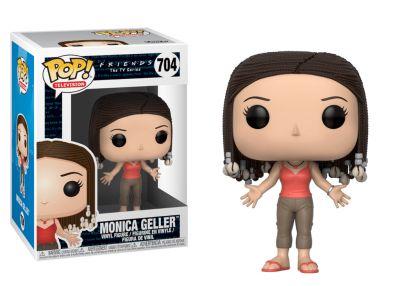 Przyjaciele - Monica Geller 2