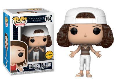 Przyjaciele - Monica Geller 3
