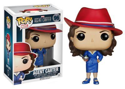 Agentka Carter - Agentka Carter