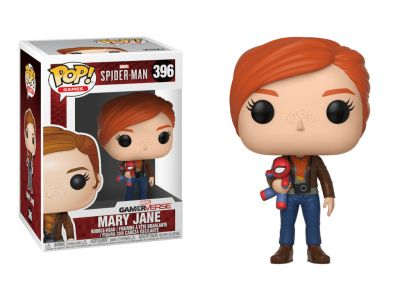 Marvel Spider-Man - Mary Jane
