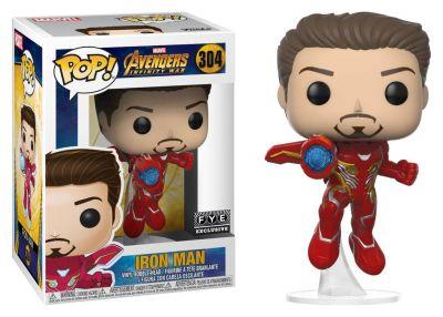 Avengers: Wojna bez granic - Iron Man 2