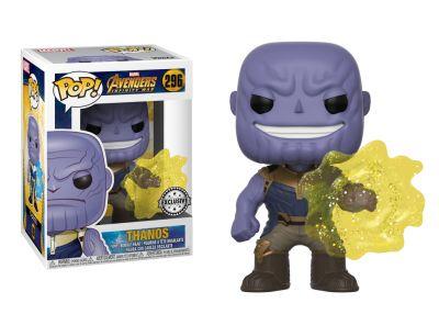 Avengers: Wojna bez granic - Thanos 2