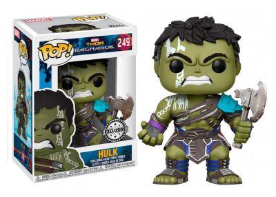 Thor Ragnarok - Hulk 2