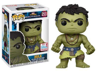 Thor Ragnarok - Hulk 3
