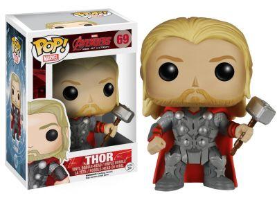 Avengers: Czas Ultrona - Thor