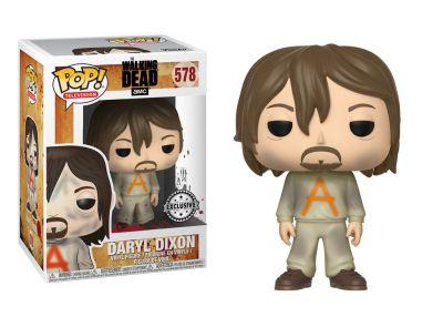 The Walking Dead - Daryl Dixon 2