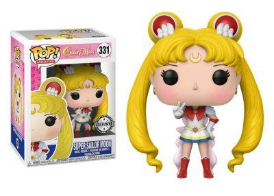 Czarodziejka z Księżyca - Super Sailor Moon