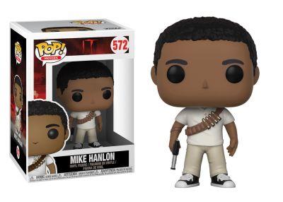 To - Mike Hanlon