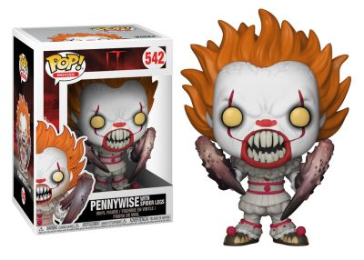 To - Pennywise 7