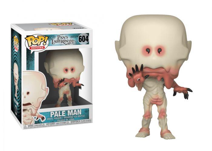 Labirynt fauna - Pale Man