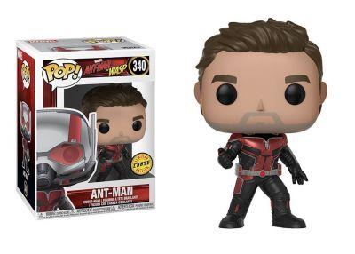 Ant-Man i Osa - Ant-Man 2